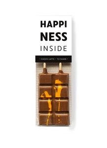 Chocola, happiness inside
