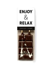 Chocola, enjoy & relax