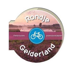 Rondje Gelderland fietsroutes en picknickrecepten