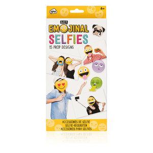 Maak de leukste Selfies