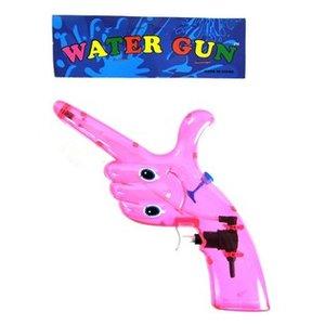 Waterpistool, hand