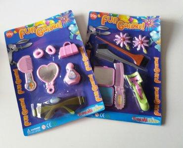 Accessoires voor meisjes