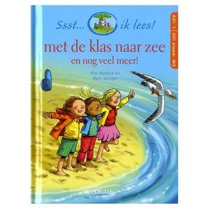 Met de klas naar zee
