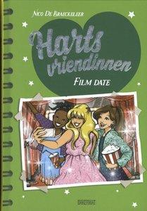 Hartsvriendinnen, film date