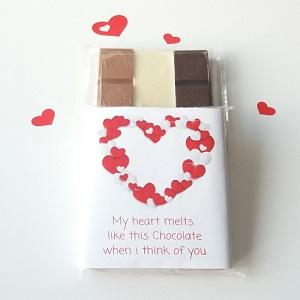 Chocola, my heart melts