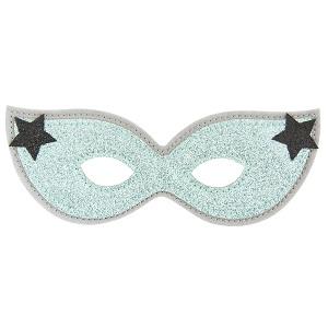 Masker, glitter