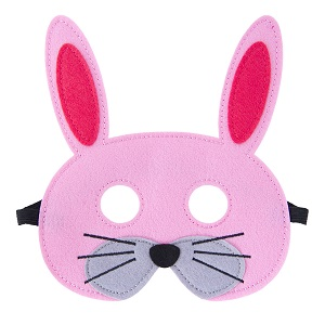 Masker konijn