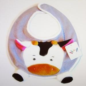 Slabbetje, koe