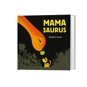 Mama saurus