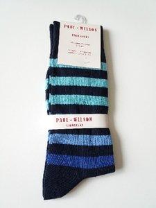 Sokken, Paul Wilson