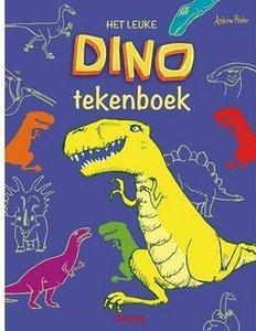 Dino tekenboek