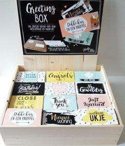Greetingbox