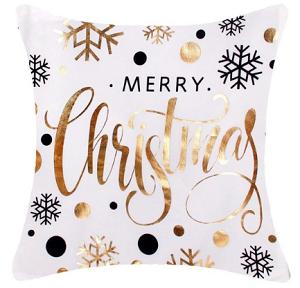 kussen merry christmas