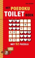 Het poedoku toilet boek