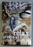 Magneet, relax nothing is under control
