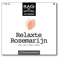 Relaxte Rozemarijn