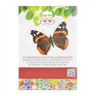 Vlinderbloemen, zaadmengsel