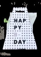 Thee, happy birthday