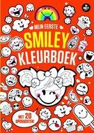 Smiley kleurboek