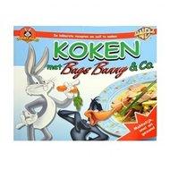 Kookboek, bugs bunny