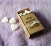 Een doosje vol liefde, zeepjes