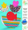 Djeco-Tuimelaartjes-kleuren