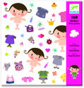 Djeco-stickers-kleine-Juliette