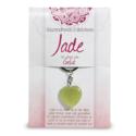 De steen van geluk, Jade