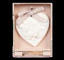 Geursteen-hart-roos-(lichtroze-lintje)