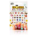 Emoji-Nail-Stickers