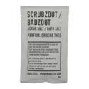 Scrubzout/Badzout