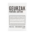 Geurzak