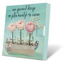 Een geurend doosje om jullie huwelijk te vieren