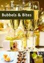 Bubbels & Bites hapjes en drank